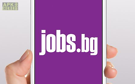 Jobs for android free download at apk here store apkherebi jobs app for android description follow the current job opportunities in jobs bg and apply to positions at any place and time with pre stored cv and yelopaper Gallery