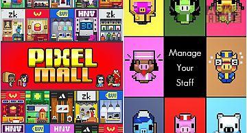 Pixel mall