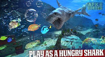 Angry shark revenge 3d