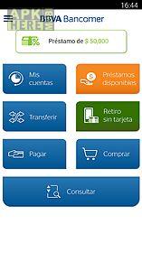 bancomer móvil