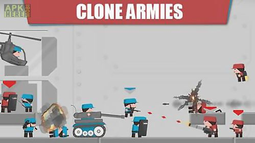 Clone armies for Android free download at Apk Here store - ApkHere ...