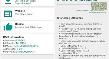 Ota updates [root][custom rom]