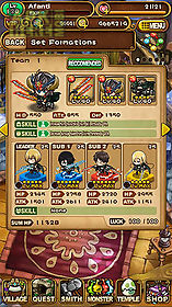 puzzle monster quest: attack on titan