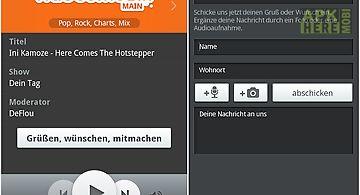 Rautemusik.fm internet radio