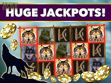slots favorites: slot machines