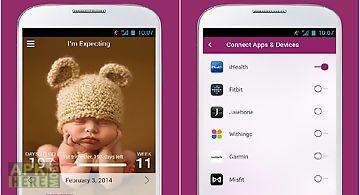 pregnancy app expect 7m