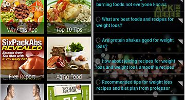 Best fat burning foods recipes and diet plan for android free best fat burning foods recipes forumfinder Images