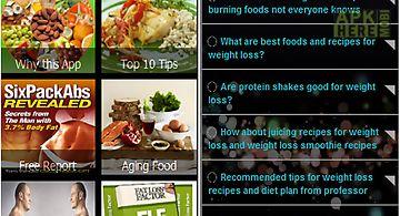 Best fat burning foods recipes -..