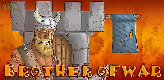 brother of war s