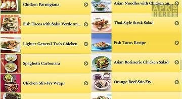 Cook book recipes pro