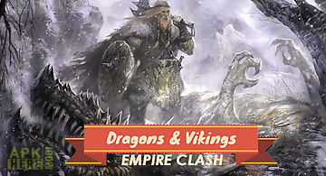 Dragons and vikings: empire clas..