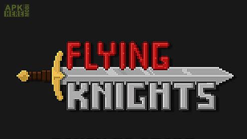 flying knights