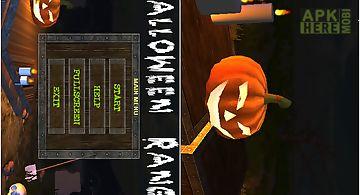 Halloween range