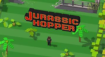 Jurassic hopper