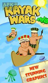 kayak wars