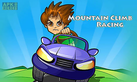 mountain climb racing