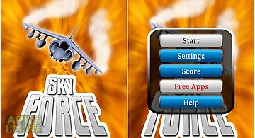 Sky force android