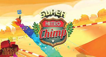 Super nitro chimp