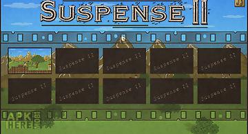 Suspense 2