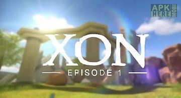 Xon: episode 1