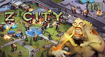 Z city