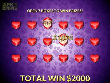 casino cash cats kitty slots