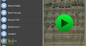 Best classical music ringtones for Android free download at