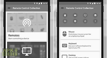 Wifi mouse(keyboard trackpad) for Android free download at
