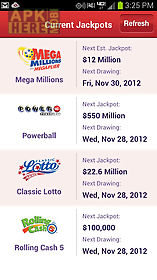 Ohio lottery for Android free download at Apk Here store - Apktidy com
