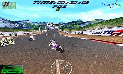 ultimate moto rr free