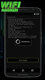 hacker all wifi password prank