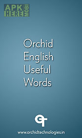 English malayalam useful words for Android free download at