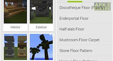 Details for minecraft