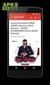 djchoka music | tanzania