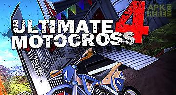 Ultimate motocross 4