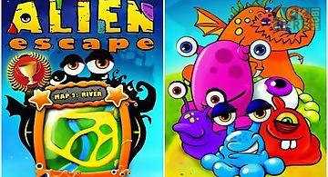 Alien escape td