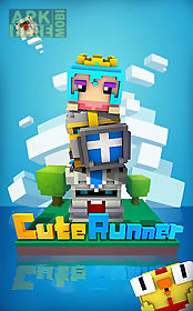 cute runner