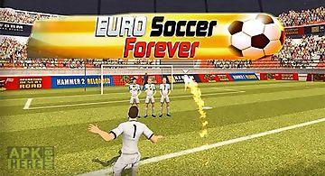 Euro soccer forever 2016