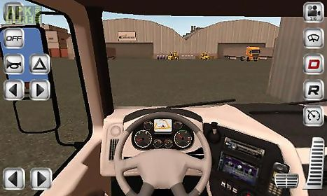 Euro Truck Driver For Android Free Download At Apk Here Store