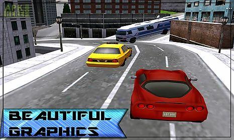 extreme car driver simulator