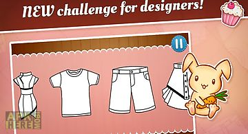 Fashion design maker