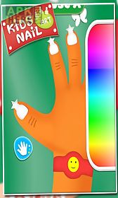 Kids Nail Art For Android Free Download At Apk Here Store Apktidy