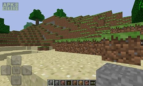 Minecraft Pocket Edition V For Android Free Download At Apk - Minecraft pocket edition kostenlos spielen pc