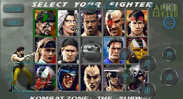 Mortal kombat 2015 beta