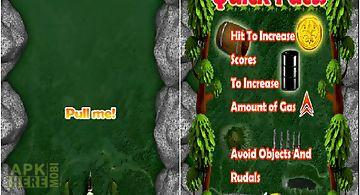 Plane adventure game