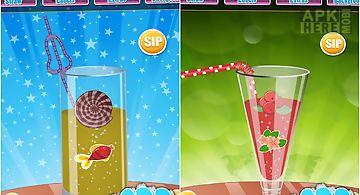 Soda maker - kids game for fun