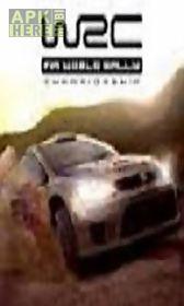 world rally championship racing hd
