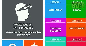 Forex trading for beginners app