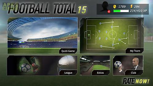 football total 2015