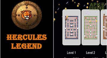 Hercules legend game free
